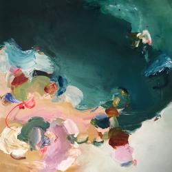 Christine Breakell-Lee - Verdant Shore