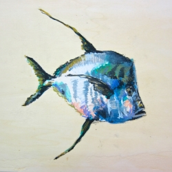 Agnieszka Foltyn - Tropische Fische 6