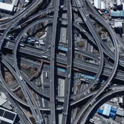 Peter Andrew - Highway Series - Nagoya