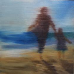 Shannon  Dickie  - On Venice Beach #13