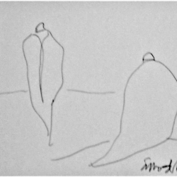 Susan McLean Woodburn - Bathers 12