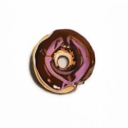 Erin Rothstein - Tasting Room- Chocolate Glaze 2
