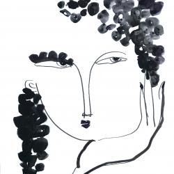 Annie  Naranian  - Untitled #3