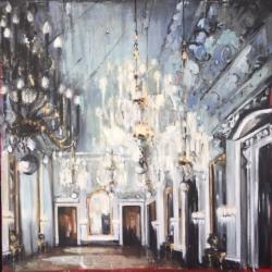 Hanna Ruminski - The White Hall