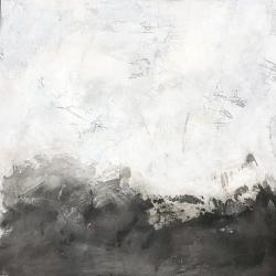 Meret  Roy  - Black Landscape