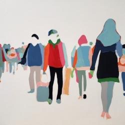 Sherry  Czekus  - Highline Study 2