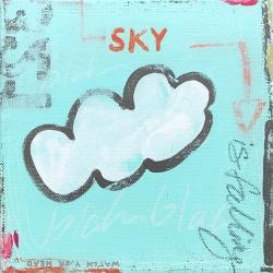 Lisa Roy - Sky Is Falling- Watch Your Head