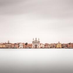 Steven  Castro - Gesuati - Venice