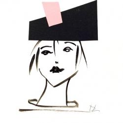 Diane Lingenfelter - Pink Link