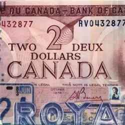 Greg Shegler - Two Dollar #18