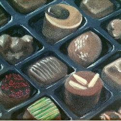 Emily Bickell - Chocolate Box