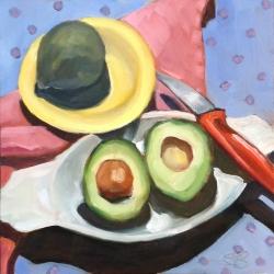 Sonja  Brown  - Avocados 3