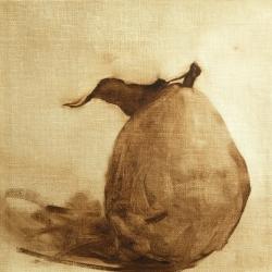 Maria  Josenhans - Plump Pear