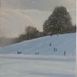Greg Nordoff - Winter's Leisure