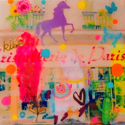 Helene Lacelle - Paris Bijoux 1