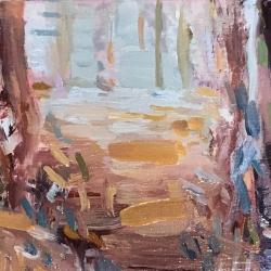 Tamara Thompson  - Portage Path