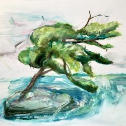 Madeleine Lamont - Lake of the Woods 1