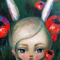 Kate Domina - Tall Ears