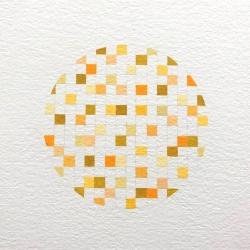 Robyn Thomas - Yellow #1