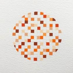 Robyn Thomas - Orange #1