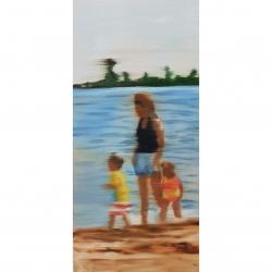 Shannon  Dickie  - Lake Ontario #2