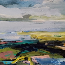 Jennifer  Harwood  - North Wind
