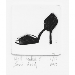 Lori Doody - Well Heeled II
