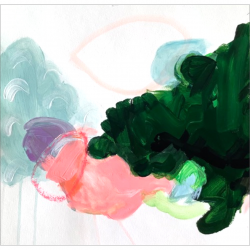Frances  Hahn - Burst 15