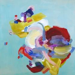 Christine Breakell-Lee - Flutter