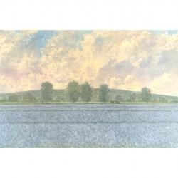 Richard Herman - Soft Land Blue