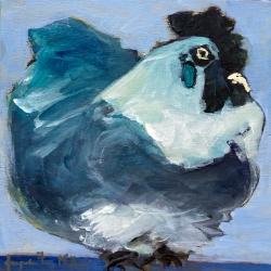 Jackie  Miller  - I'm Kinda Blue But Not Really