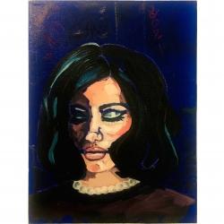 Emily Kearsley - Graffiti Girl