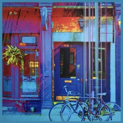 Jamie MacRae - My City 429