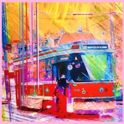 Jamie MacRae - My City 430