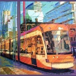 Jamie MacRae - My City 431