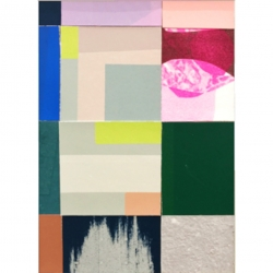 Jonathan  Lawes - Patchwork 10