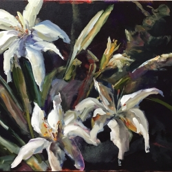 Jackie  Miller  - Living the Lily Life