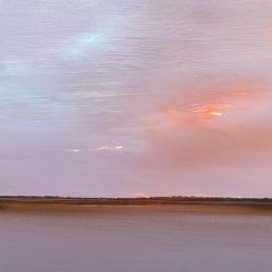 Scott Steele - Lavender Sky