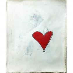 Meret  Roy  - Big Heart