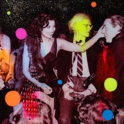 Helene Lacelle - One Night at Studio 54 #13