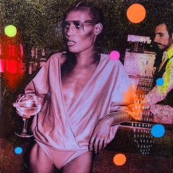 Helene Lacelle - One Night at Studio 54 #11