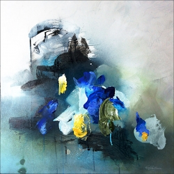Sylvie  Adams  - Wolf's Tears