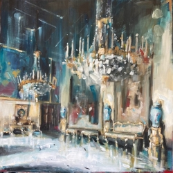 Hanna Ruminski - The Ambassador Hall