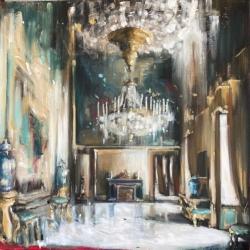 Hanna Ruminski - Meeting Hall