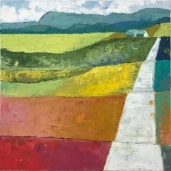 Vanessa Drew - Bright Side of the Road