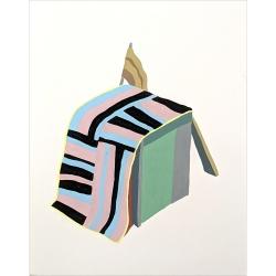 Stephanie Cormier - Ghost Blanket 8