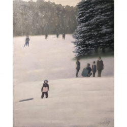 Greg Nordoff - Winter Play Day