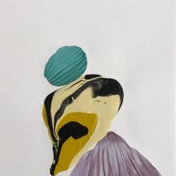Stephanie Cormier - Blobject 6/50