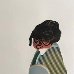 Stephanie Cormier - Blobject 11/50