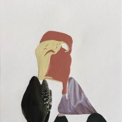 Stephanie Cormier - Blobject 14/50